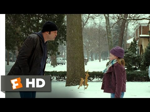 Fred Claus (1/4) Movie CLIP - Fred's Advice (2007) HD