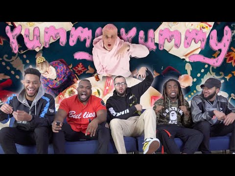 Justin Bieber - Yummy Official Video Reaction/Review