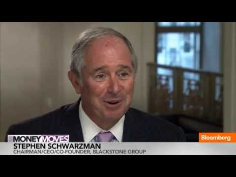 Stephen Schwarzman Starts $300 Million Scholarship