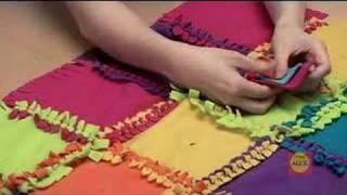 Super Knot a Quilt by Alex Toys