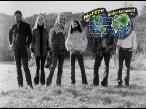Allman Brothers Band, The   Hoochie Coochie Man
