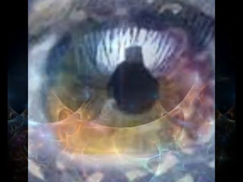 System 7 - Alpha Wave (Hemi-sync Mix) Third eye meditation Video