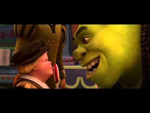 Shrek 4, il était une fin :