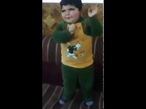 رقص طفل جامد thumbnail