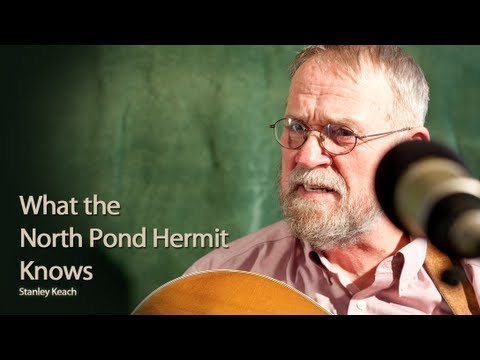 North Pond Hermit