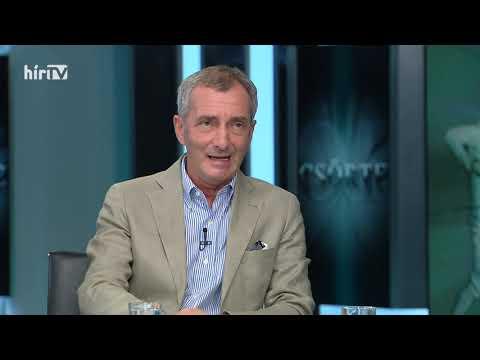 Csörte (2019-08-21) - HÍR TV