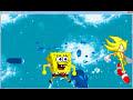 images Mugen Sonic Vs Sponge Bob