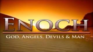 Enoch: God, Angels, Devils & Man - with subtitles