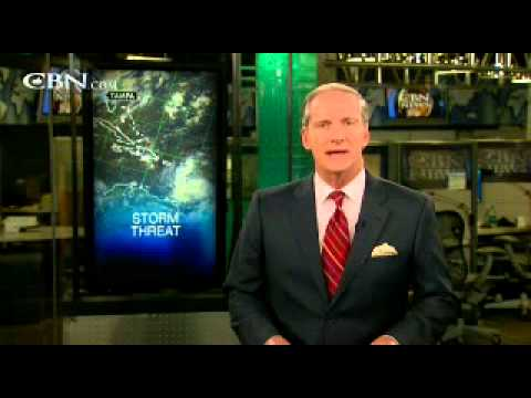News On The 700 Club: August 23, 2012 - Cbn video