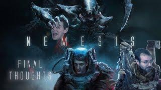 Nemesis Final Thoughts