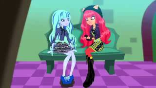 Monster High - Season 4: Episode 7 (Tales From the Script)