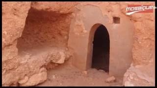 ظهرة الصيعان بتطاوين موقع تاريخي يعود الى القرن 13