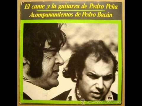 Pedro Peña&Pedro Bacán - Bulerías