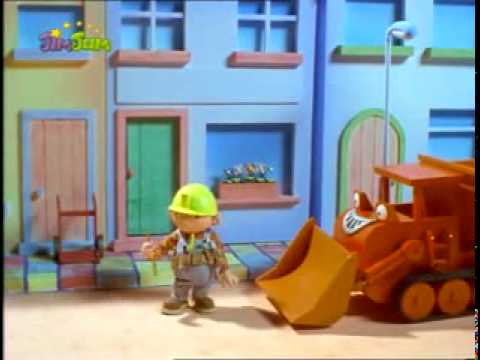 Боб-строитель 13
