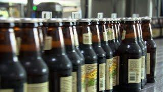 Sierra Nevada Brewing Company | NC Weekend | UNC-TV