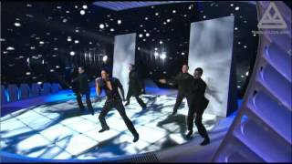 Eurovision-2007: Work Your magic (2007)