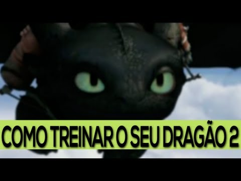 EiCinema - Como Treinar o Seu Dragão 2 / How to Train Your Dragon 2 - Trailer FOTOS/PHOTOS