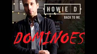 Howie Dorough - Dominoes