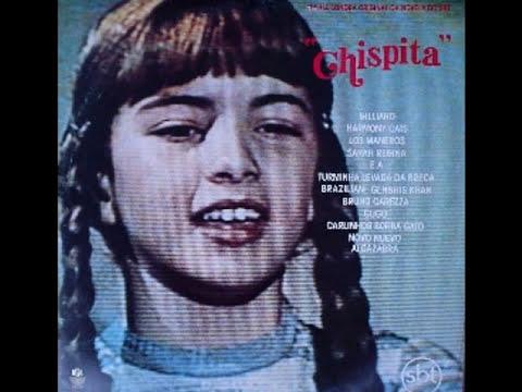 Chispita 1982 / Anjo Bom / A Festa dos Insetos