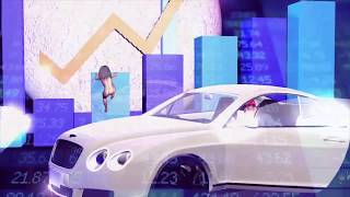 Sir Michael Rocks - Bull Market (Official Music Video) Dir JuanTheCameraman