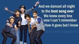 download lagu One Direction _ Best Song Ever    gratis