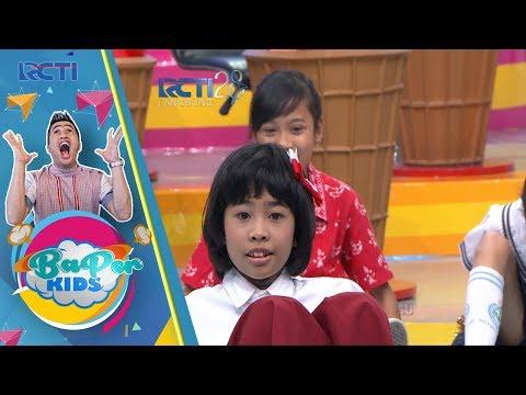 download lagu BAPER KIDS - Alifah Bingung Di Sangka Ma gratis