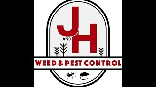 J and H Weed and Pest Control (Public)