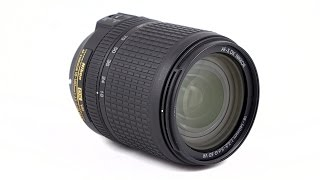 AF-S DX Nikkor 18-140mm f/3.5-5.6G ED VR Review