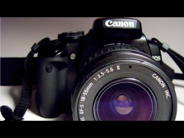 What's a Beginner Digital Camera Kit? | Digital Cameras