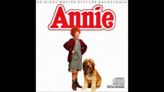 Watch Annie Lets Go To The Movies video
