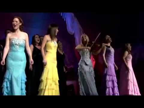 Celtic Woman A Christmas Celebration