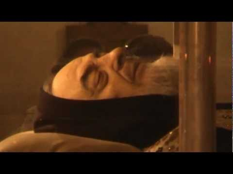 Cud św. o. Pio (Miracle of St. Padre Pio)
