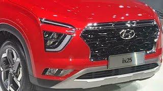 आ रही हैं तहलका मचाने Hyundai की ये शानदार सस्ती SUV कार | CRETA 2019 | जाने फ़ीचर्स ओर क़ीमत...👍