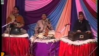 Khuda Shehid Be Har Gulshan Falat Aas || Album Name: Aalima Gaib
