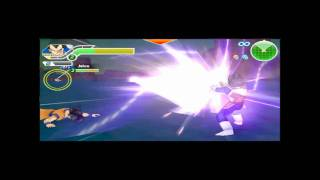 Lets Play Dragonball Z Tenkiachi Tag Team pt.13