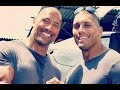 Things You Didn't Know About Dwayne The Rock Johnson