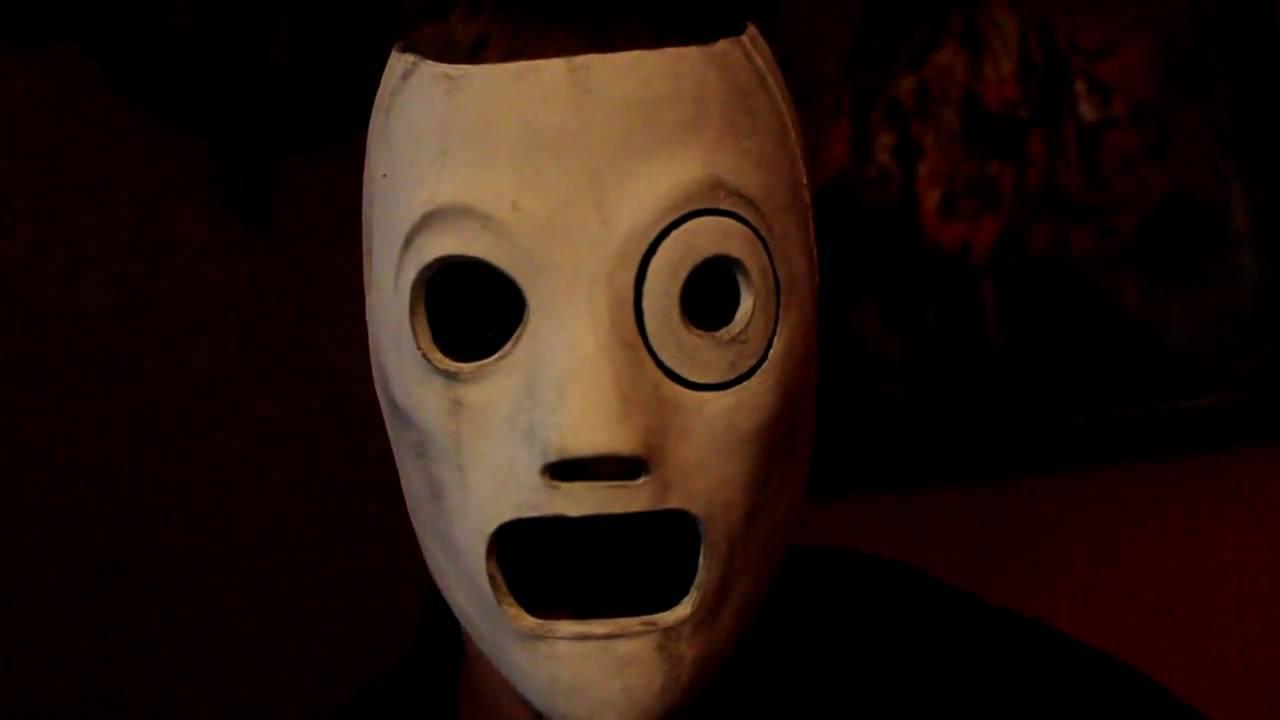 Corey Taylor Makeup Corey Taylor Ahig Replica Mask