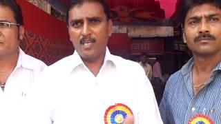 MAQ02765 Office launch of Media Evam Police Public Sahyogi Sangathan