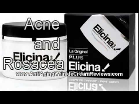 Elicina Crema de Caracol Snail Cream Review