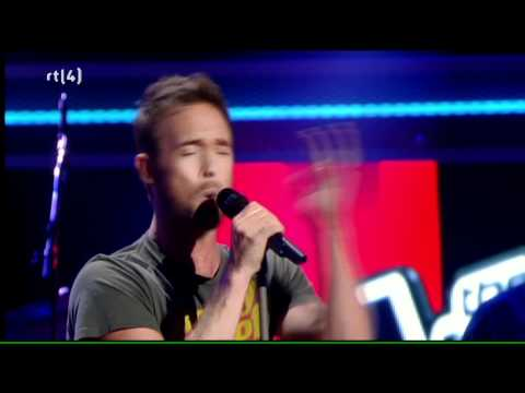 Charly Luske - It's A Man's World video