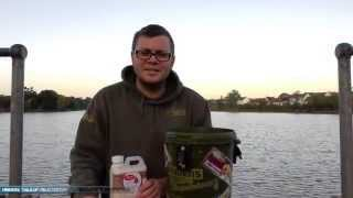 Zig Fishing For Carp @ Drayton Reservoir