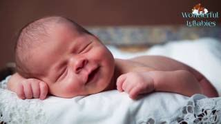 Download Lagu 2 Hours Super Relaxing Baby Music ♥♥♥ Bedtime Lullaby For Sweet Dreams ♫♫ Sleep Music Gratis STAFABAND