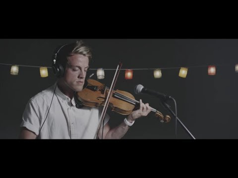 Somebody That I Used To Know (gotye Cover Using Violin & Loop Station) - Joel Grainger) video