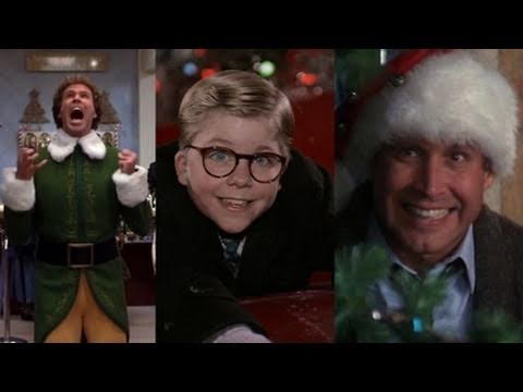 Top 10 Funniest Christmas Movies