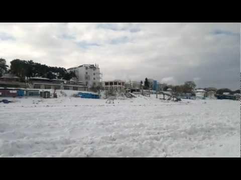 Ледниковый период в Набар...