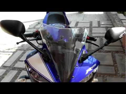 yamaha r15 two brothers black series