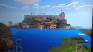 Balamory: Theme Song (Minecraft Version)