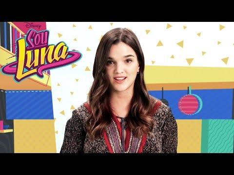 Sou Luna - Online Numa Boa | Malena Ratner #1 (Promo) Qualidade Melhor