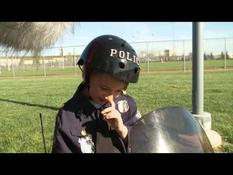Sidewalk Cops 3 - Behind The Scenes