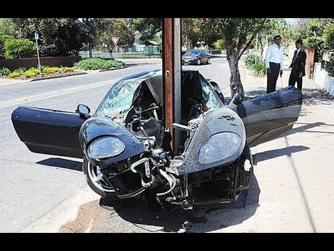 Подборка аварий на видеорегистратор 96 - Car Crash compilation 96